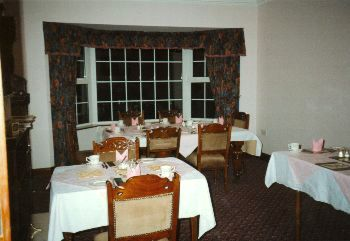 Springfield House B&B, Kilkern,  Rathbarry,  Castlefreke,  Clonakilty,  Co. Cork, Ireland