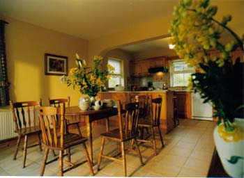 Hillcrest Self Catering Accommodation,  Cape View,  Coorydorigan,  Schull,  Co. Cork, Ireland.