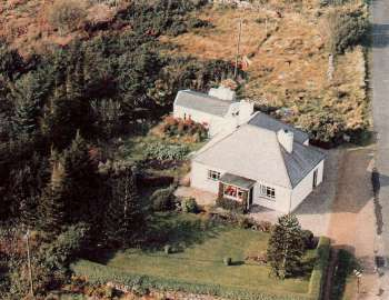Teach Neilly Holiday Home, Crolly, Gweedore, Co. Donegal, Ireland