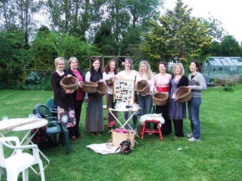 Productive Hen Party Weekends, Kilkea Lodge Farm Bed & Breakfast,  Castledermot,  Co. Kildare, Ireland
