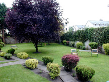 B Amp B Kilkenny Bregagh House Bed And Breakfast Dean Street