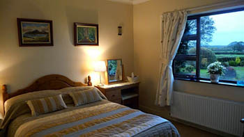 Hillcrest Country Home B&B,  Clonshire,  Croagh,  Adare,  Co. Limerick, Ireland.