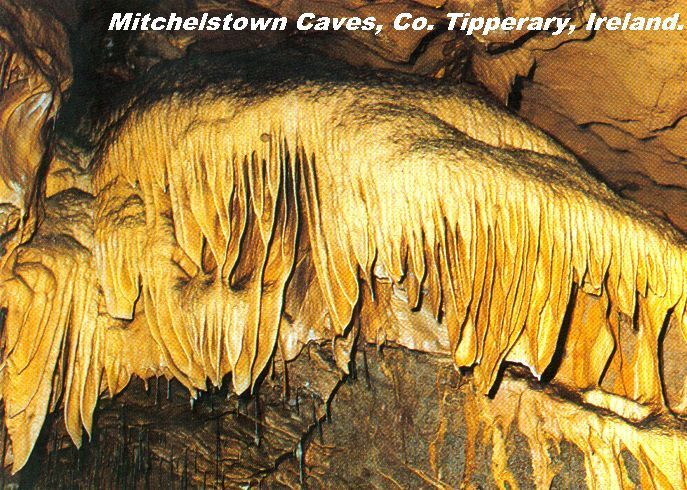 Mitchelstown Caves, Co. Tipperary