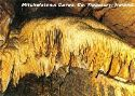 Golden Fleece,Mitchelstown Caves, Burncourt, Cahir, Co. Tipperary, Ireland