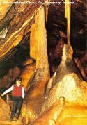 Pillars of Hercules, Mitchelstown Caves, Burncourt, Cahir, Co. Tipperary, Irlanda