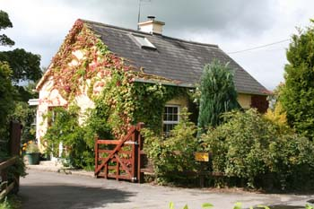 Coopers Cottage, Raheen, Bansha, Co. Tipperary, Ireland