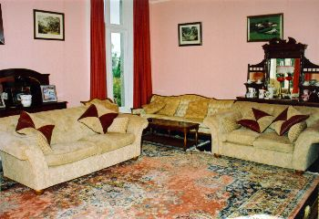 Killaghy Castle,  Self Catering Accommodation, Mullinahone,  Thurles,  Co. Tipperary, Ireland