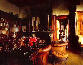 Humewood Castle Kiltegan Co Wicklow